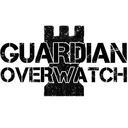 OMR Episode 5: Interview with Guardian Overwatch