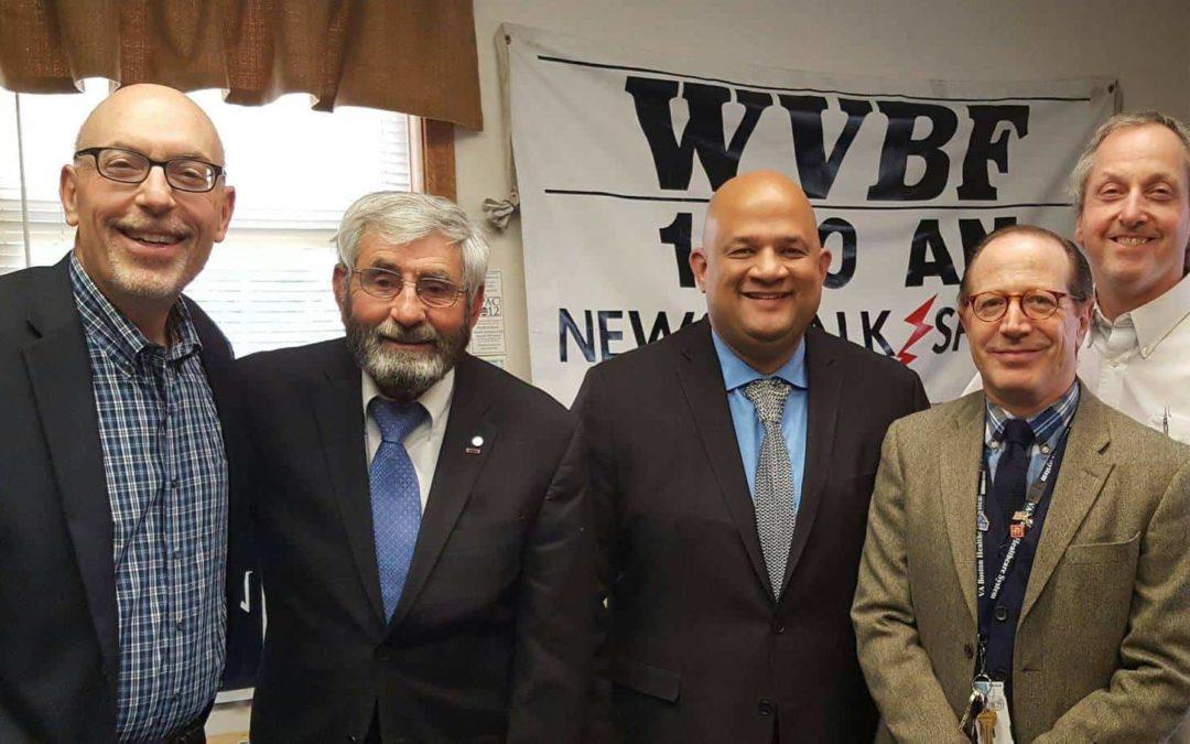 OMR Episode 17: South Shore News and Views – WVBF AM 1530
