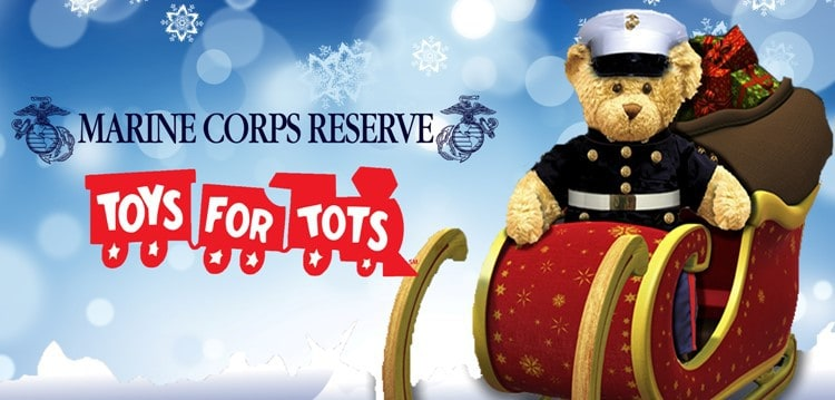 OMR Episode 20 Toys for Tots