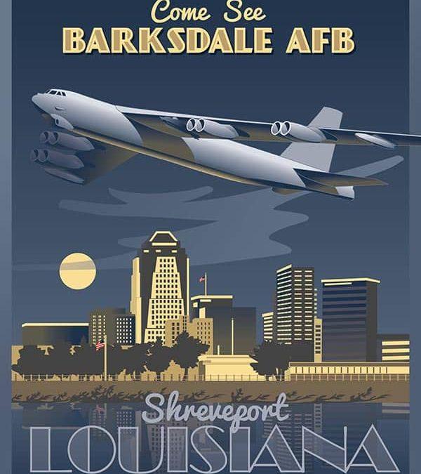 Episode 32 – Barksdale AFB