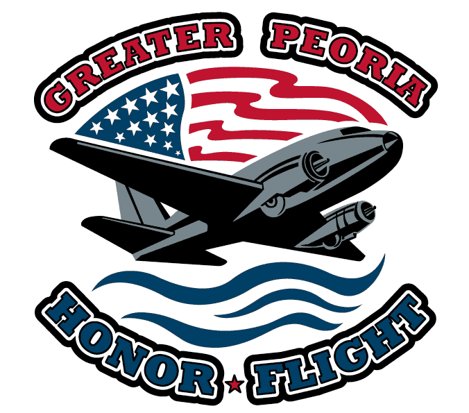 Episode 34 – Honor Flight for a Father