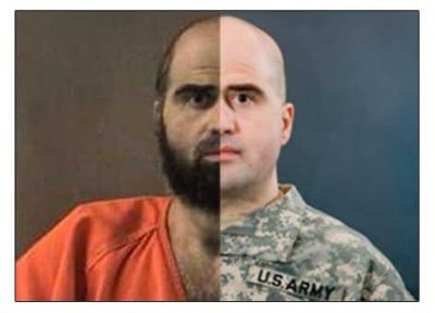 Episode 35 – Making of a Martyr? The Fort Hood Shooter's Sentence.
