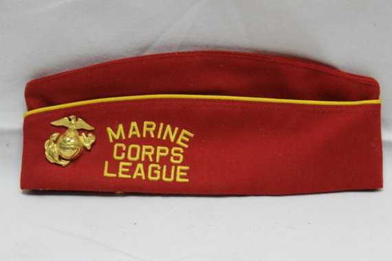 Episode 36 – Marine Corps League Experience