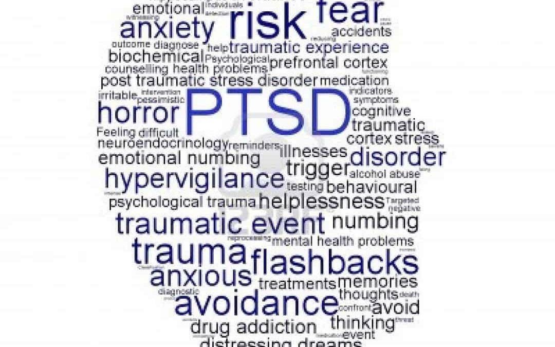Episode 33 – War Neurosis, or Shellshock and PTSD