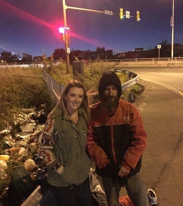 Episode 70 – Homeless Marine Hero