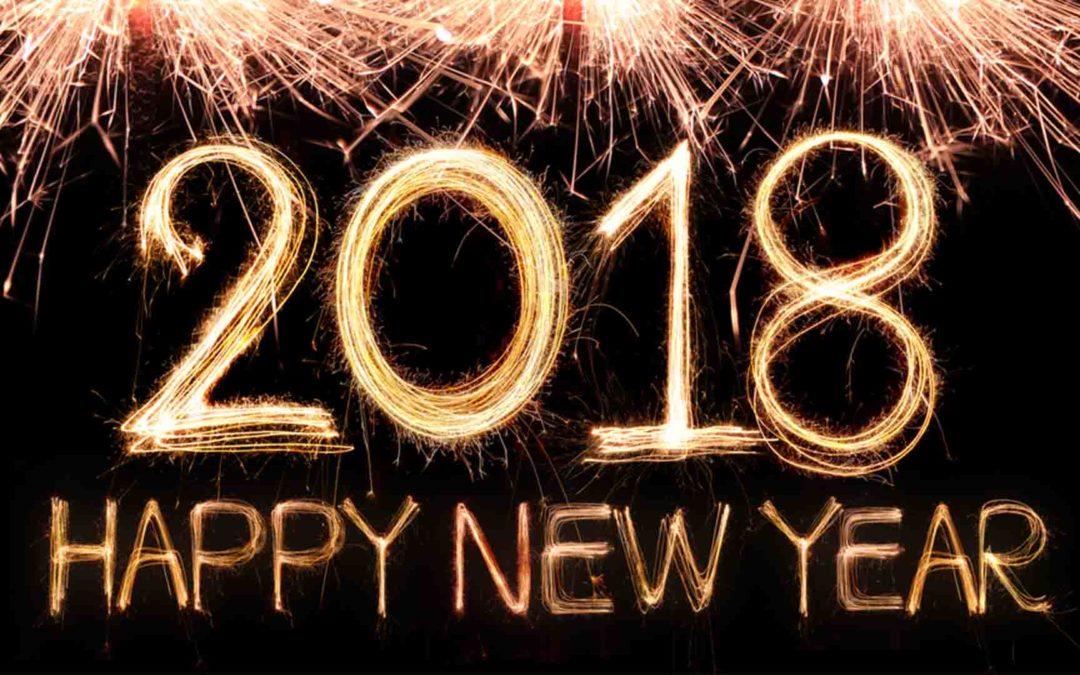 Episode 73 – Happy New Year