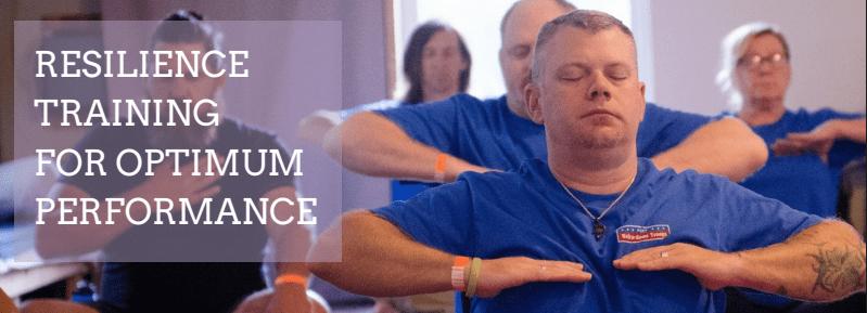 Episode 76 – Power Breathing & Meditation Interview
