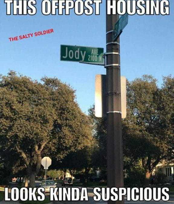 Episode 81 – Series on Jody