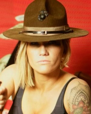 Episode 88 – Sgt Megan