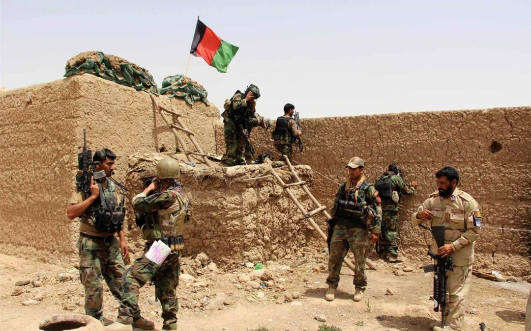 Episode 124 – Afghanistan, Why?