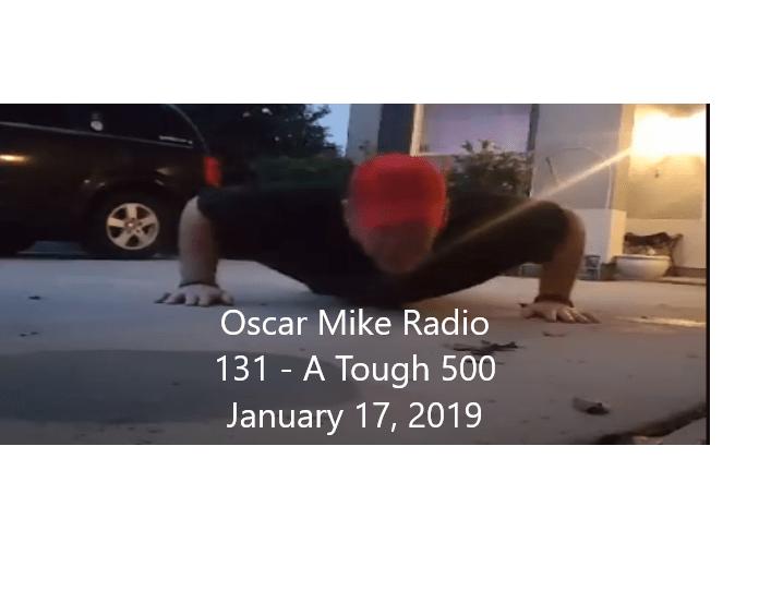 500 days of pushups