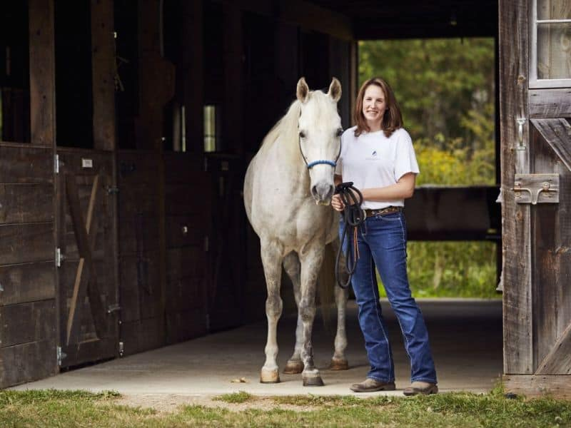 148 – 10th Anniversary – Wild Hearts Horses for Heroes