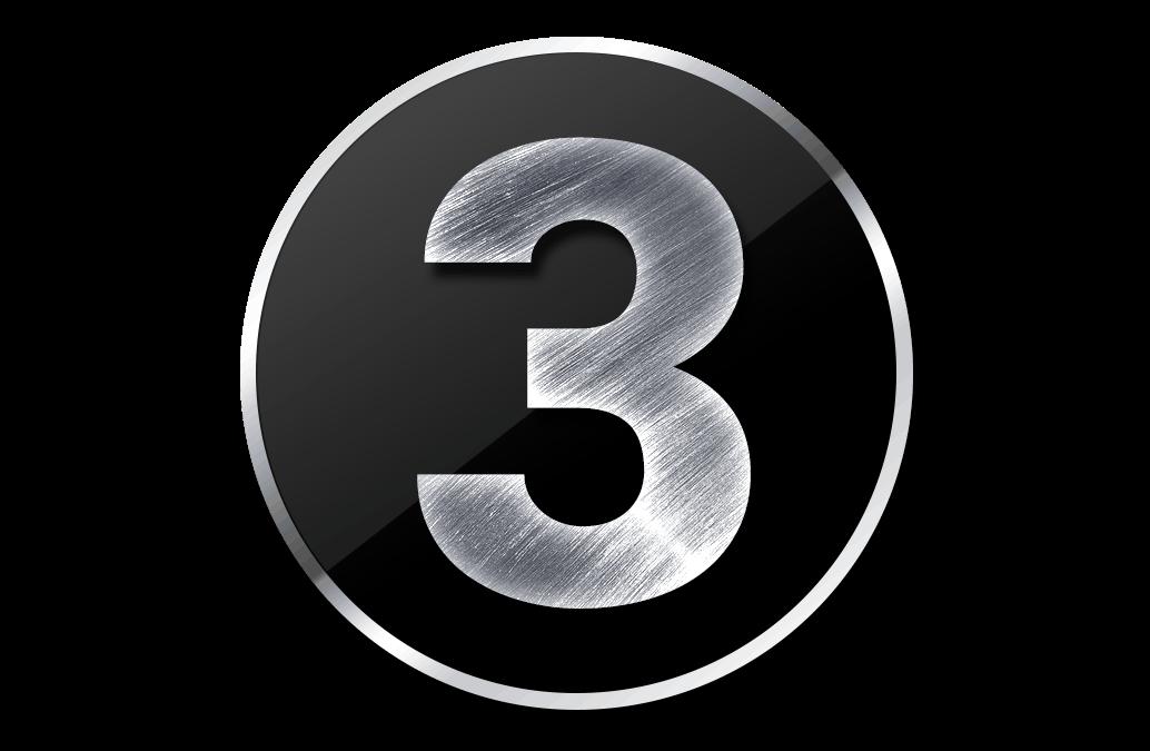 Oscar Mike Radio turns 3!!!