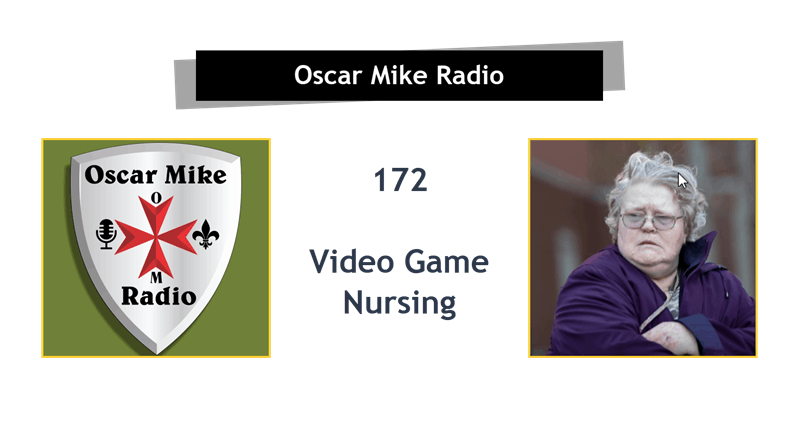 172 – Video Game Nursing