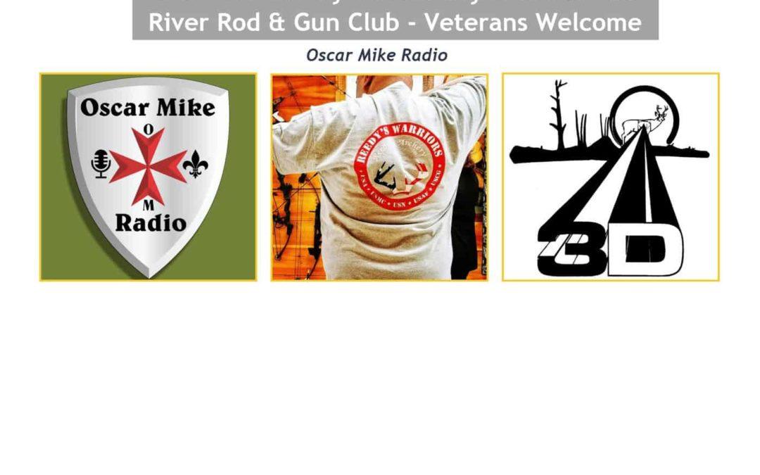 175 – Veterans Day Archery at Fall River Rod and Gun Club