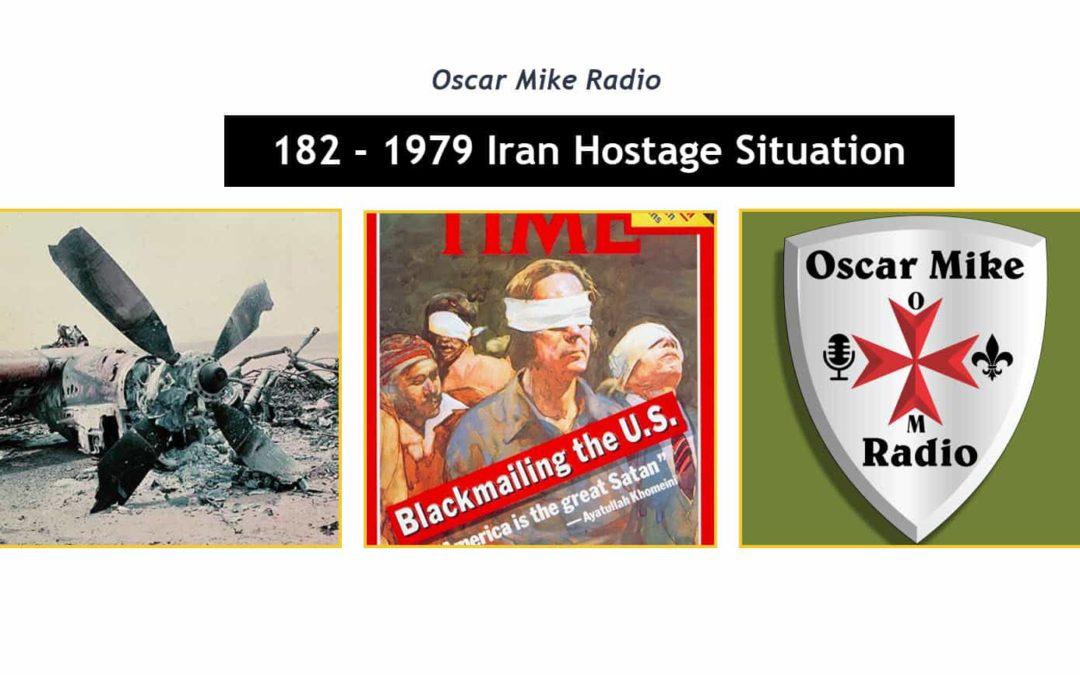 182 – 1979 – Operation Tabas