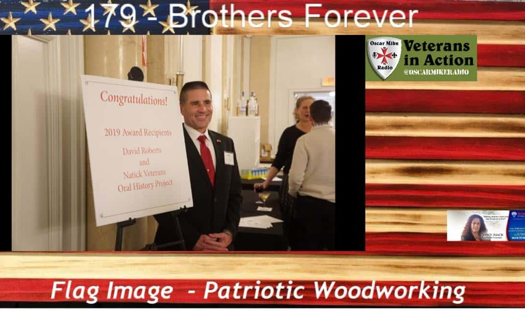 179 – Brothers Forever