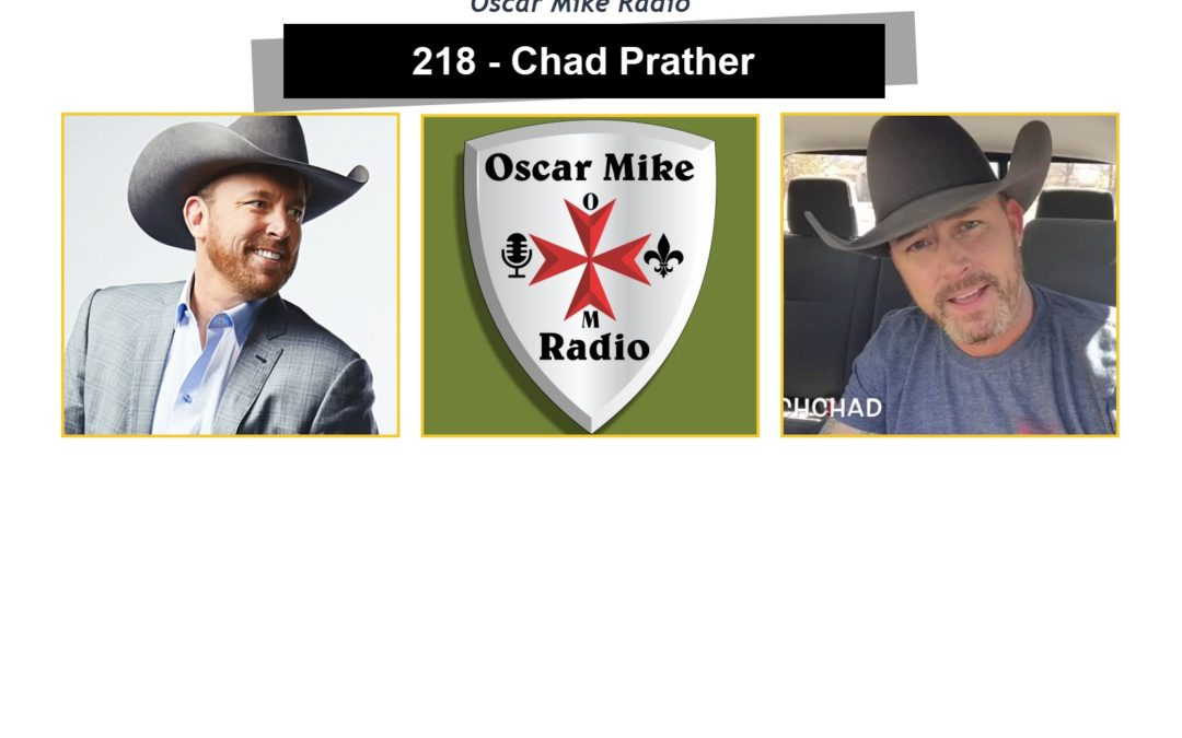 218 – Chad Prather