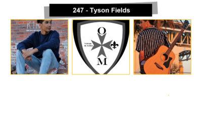 247 – Tyson Fields