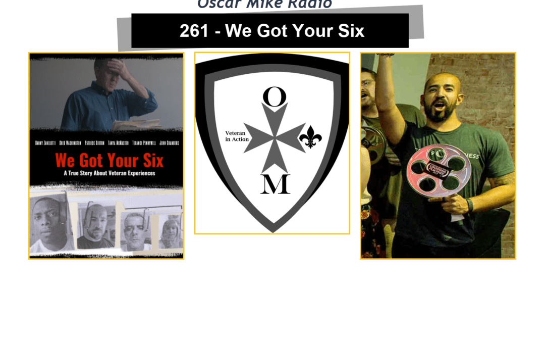 261 – We Got Your Six