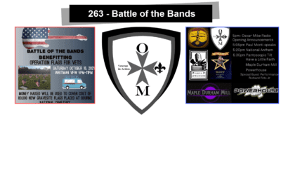 263 – Battle of the Bands